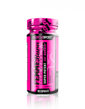FemmeBurn Fat Burning Supplement