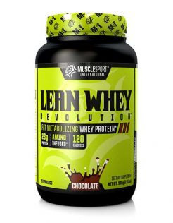 lean whey revolution protein