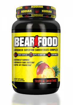 BearFood_Web