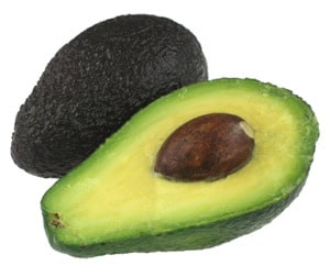 avocado food