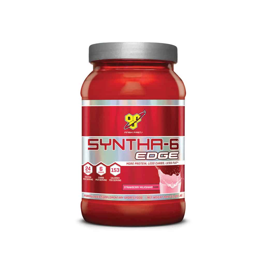 Syntha 6 Edge Protein