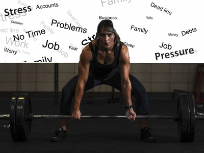 best sports supplements to relieve stress