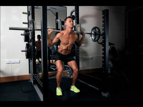 branched chain amino acid supplement best exercise squat