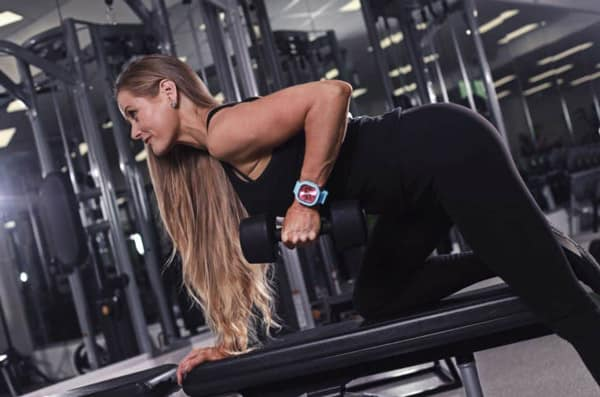 bcaa supplements and lean muscle mass