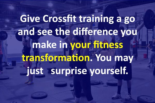 crossfit training protein and pre workout routines