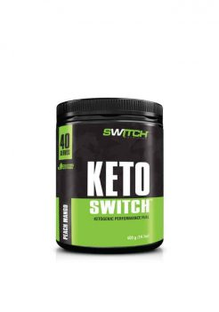 keto switch switch nutrition