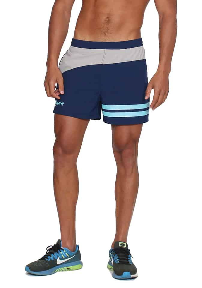 Apex Compression Short