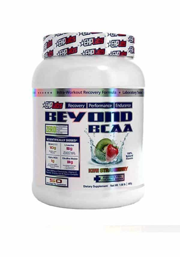 beyond bcaa amino acid supplement