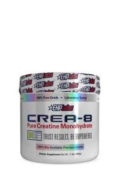crea-8 creatine monohydrate pre workout
