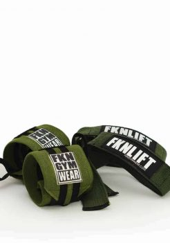 FKN straps and wraps lifting pack