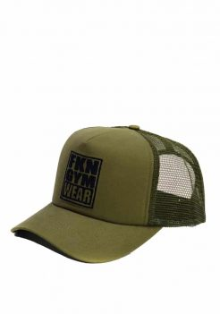khaki-cap-fkn-gym-wear-trucka