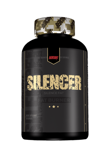 Redcon1 Silencer Fat Burner