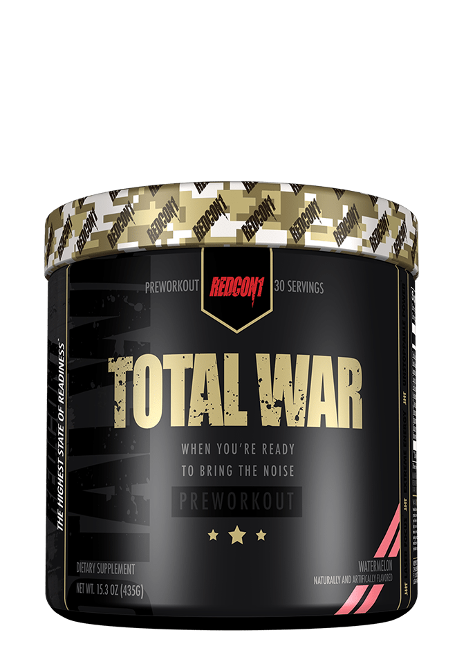 Redcon1 Total War Supplement
