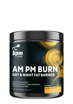 BPM Labs AM PM Burn