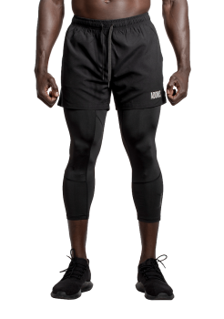 Adonis Mens Combat Training Tights