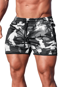 Adonis Gear Envy Shorts