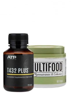 Insulin Resistance Supplement Stack
