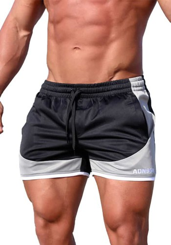 adonis gear gym wear shorts
