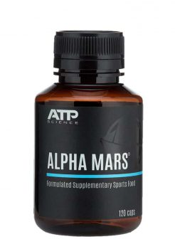 alpha mars atp science supplement