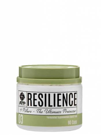 atp science resilience supplement