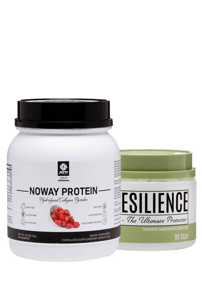 atp science supplement pack noway resilience