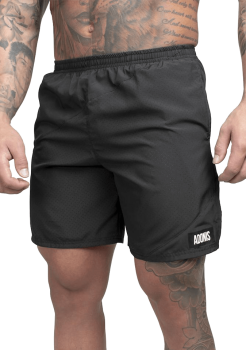 Adonis Gear Dri-Fit Shorts black