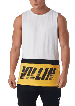 Brick City Villin Sleeveless Tank