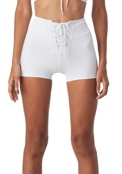 Brick City Villin Women's Sports Shorts