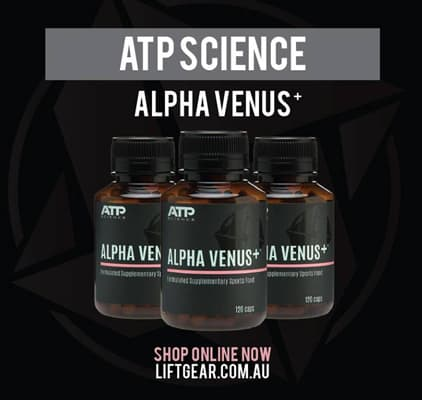 fat burning supplement for women alpha venus